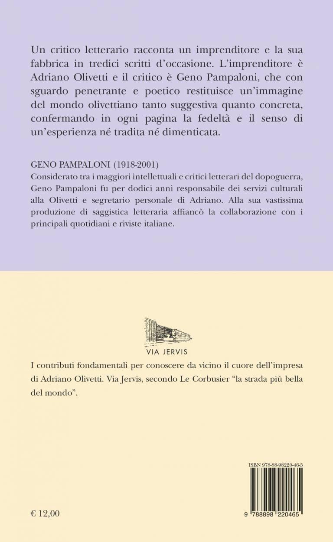 Quarta – Poesia, politica e fiori – Geno Pampaloni