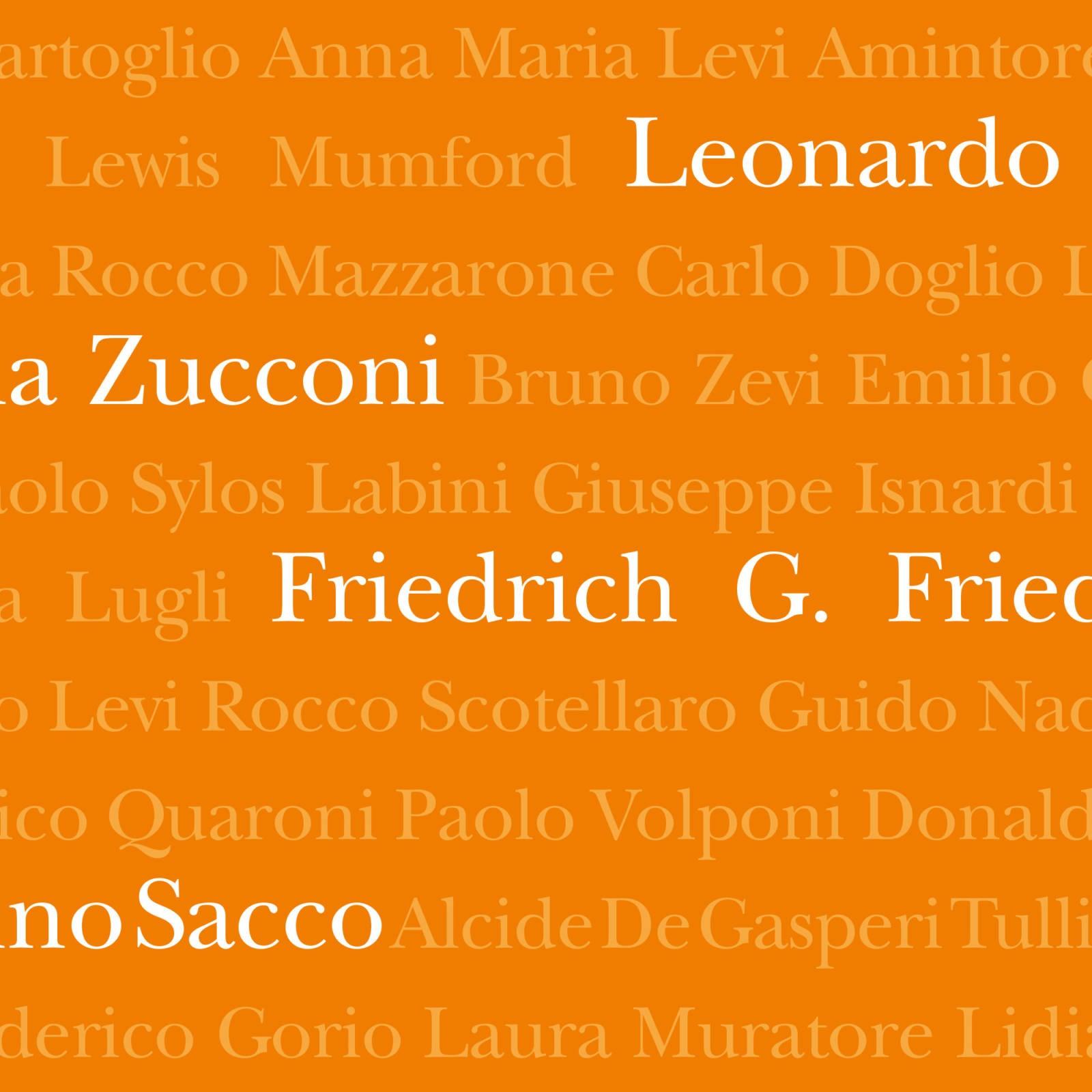 img – Matera e Adriano Olivetti