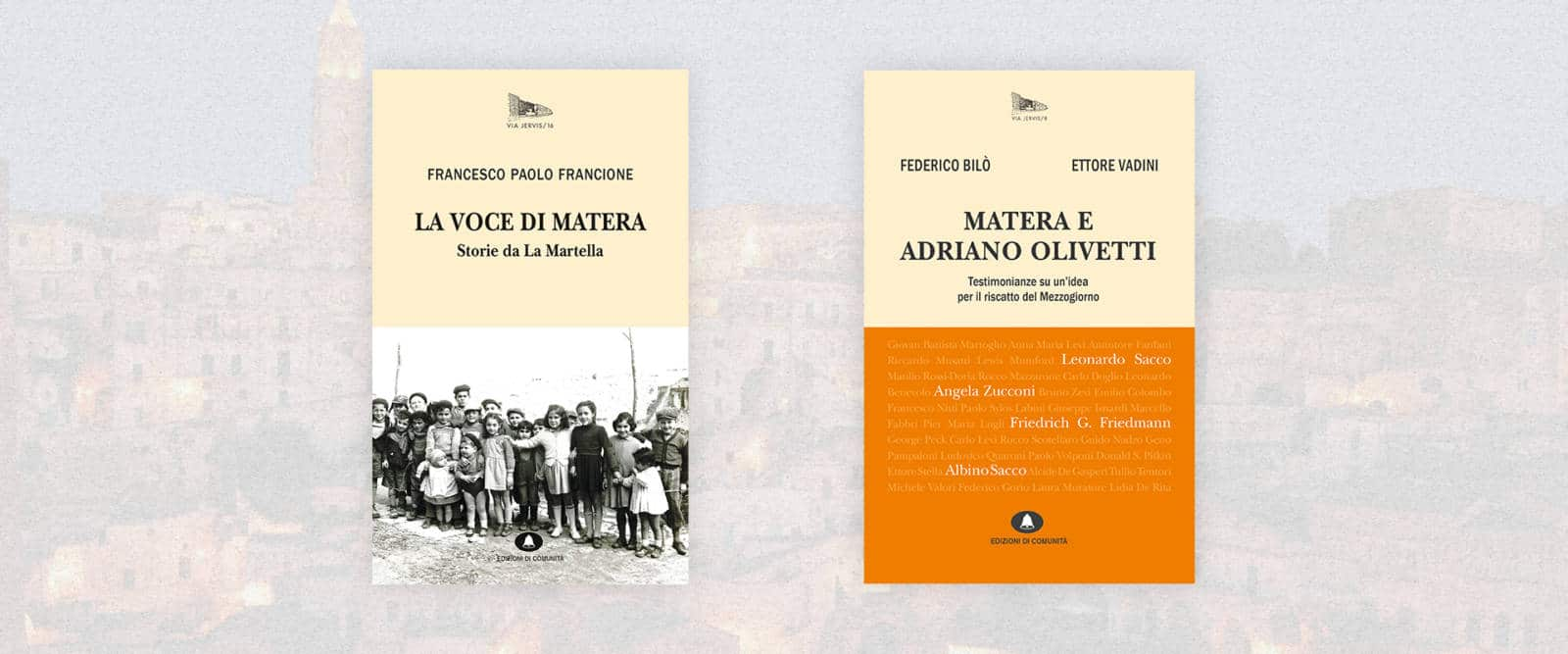 Matera - Slide