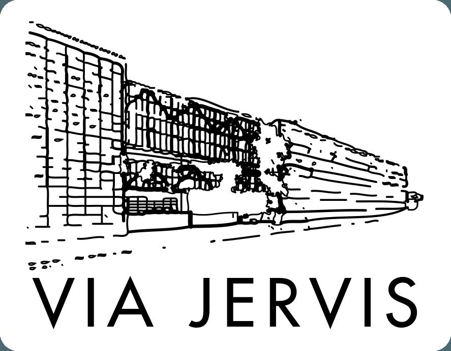 Via Jervis
