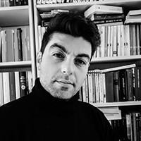 Giancarlo Liviano D'Arcangelo