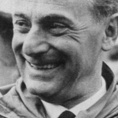 Enrico Mattei